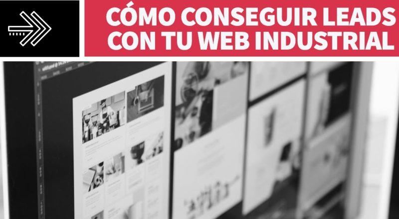 Web industrial